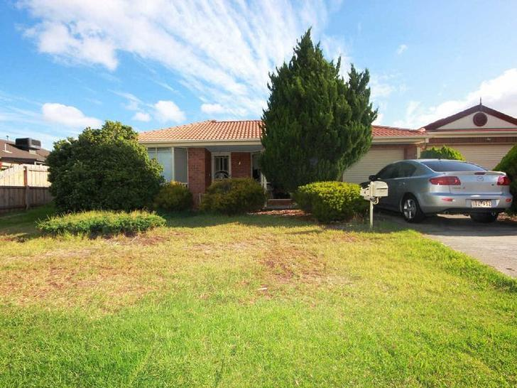 4 Oldtrack Place, Hoppers Crossing 3029, VIC House Photo