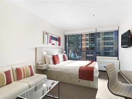 504/181 Abeckett Street, Melbourne 3000, VIC Studio Photo