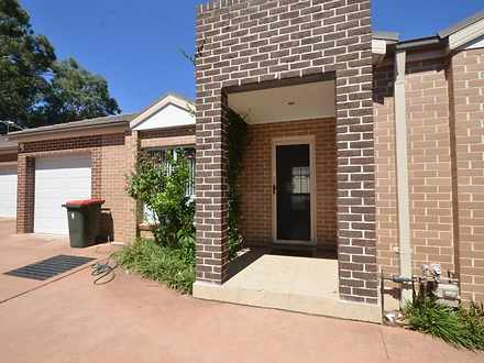 6/7-9 Magowar Road, Pendle Hill 2145, NSW Villa Photo