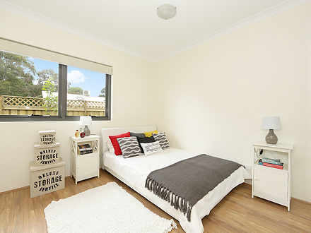 8/159A Denison Road, Dulwich Hill 2203, NSW Studio Photo