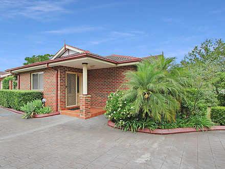 2/15-17 Hancott Street, Ryde 2112, NSW Villa Photo
