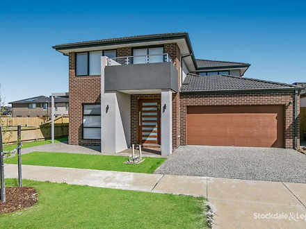 1 Chianina Lane, Clyde North 3978, VIC House Photo