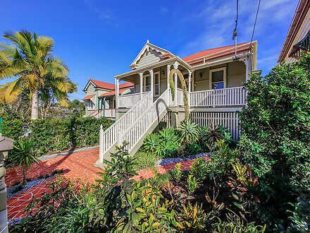 15 Fisher Street, East Brisbane 4169, QLD House Photo