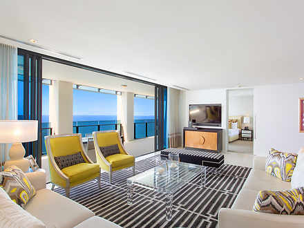 6601/4 The Esplanade, Surfers Paradise 4217, QLD Apartment Photo