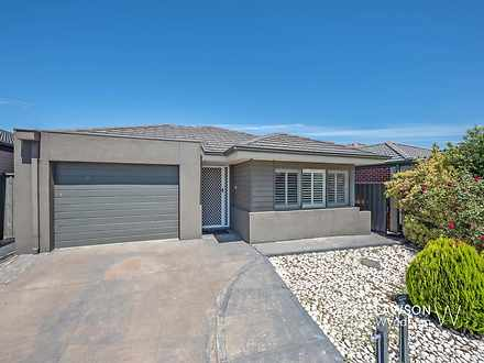 28 Brockwell Crescent, Manor Lakes 3024, VIC House Photo
