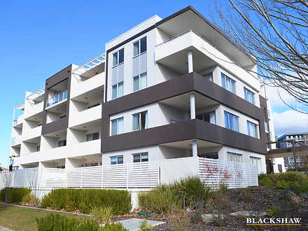 6/76 Leichhardt Street, Griffith 2603, ACT Apartment Photo