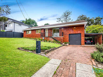 39 Brodie Street, Baulkham Hills 2153, NSW House Photo