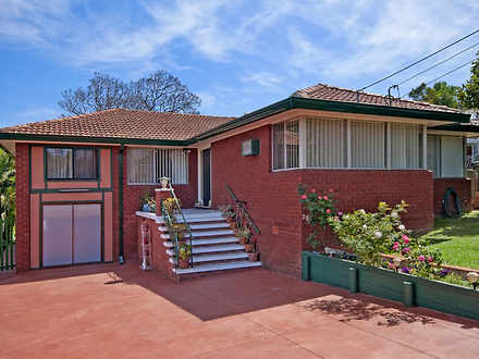 20 Suzanne Street, Seven Hills 2147, NSW House Photo