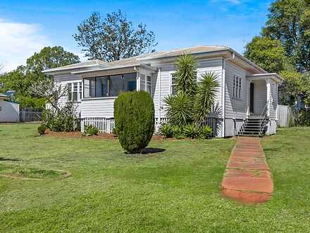 32 Avondale Street, Newtown 4350, QLD House Photo