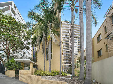 6/3 Waverley Crescent, Bondi Junction 2022, NSW Studio Photo
