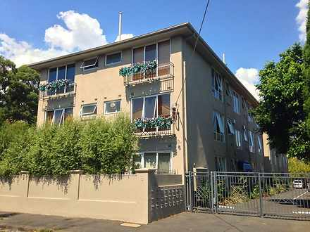 22/8 St Leonards Avenue, St Kilda 3182, VIC Apartment Photo