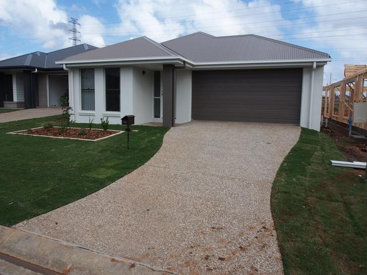 34 Elderflower Circuit, Griffin 4503, QLD House Photo