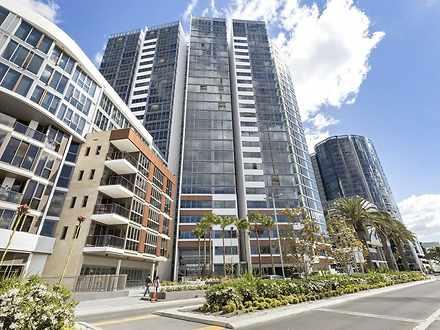 1808/18 Footbridge Boulevard, Wentworth Point 2127, NSW Apartment Photo