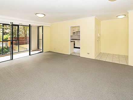 1-29 Bunn Street, Pyrmont 2009, NSW Apartment Photo