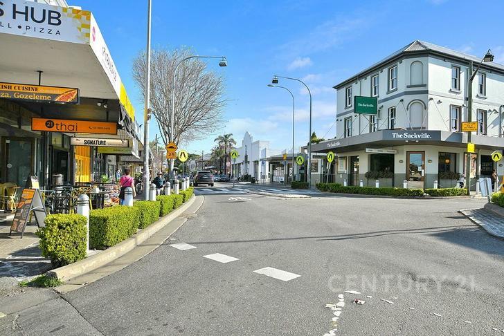 LEVEL 6/30 Warayama, Rozelle 2039, NSW Apartment Photo