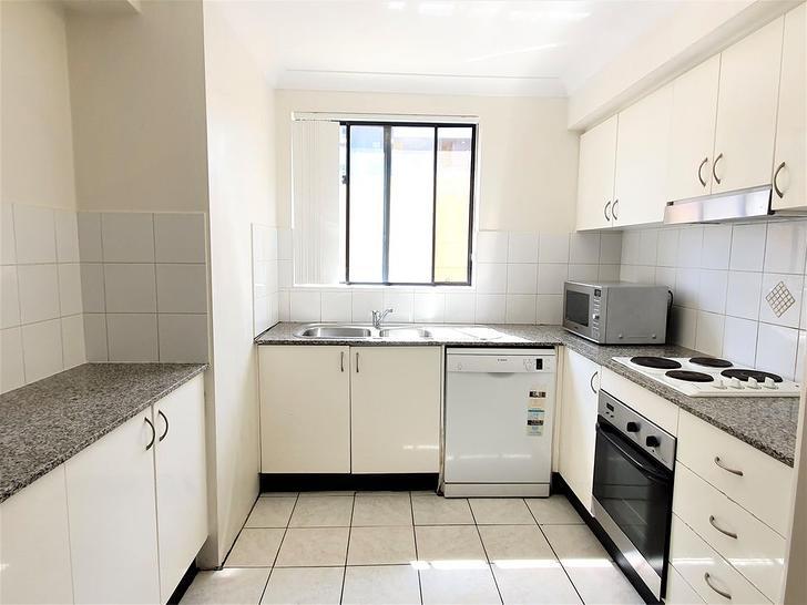 43/35 Belmore Street, Burwood 2134, NSW Apartment Photo