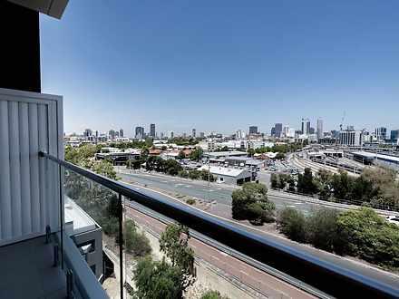 604/9 Tully Road, Perth 6000, WA Apartment Photo
