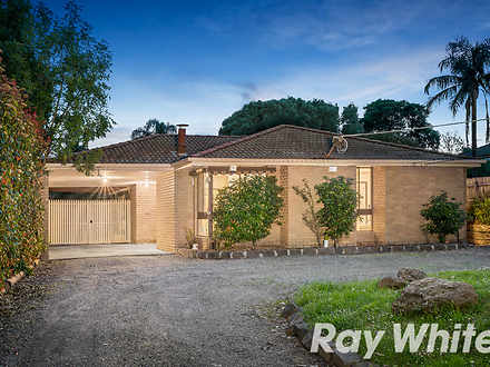 5 Gertonia Avenue, Boronia 3155, VIC House Photo
