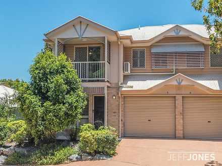 5/70 Douglas Street, Greenslopes 4120, QLD Townhouse Photo