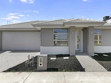 3 Abacot Street, Clyde North 3978, VIC House Photo