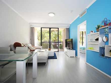 19/1 Brown Street, Ashfield 2131, NSW Apartment Photo