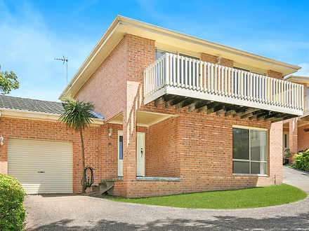 3/10 William Street, Figtree 2525, NSW Townhouse Photo