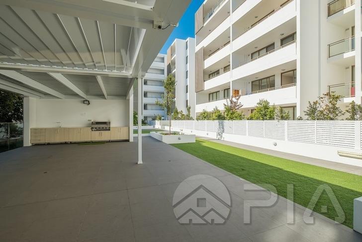 G14/72-86 Bay Street, Botany 2019, NSW Apartment Photo