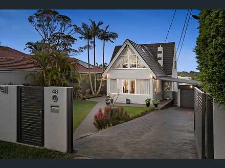 48 Peacock Street, Seaforth 2092, NSW House Photo