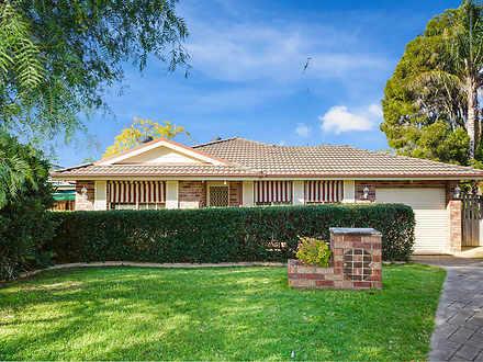 8 Silvereye Close, Glenmore Park 2745, NSW House Photo