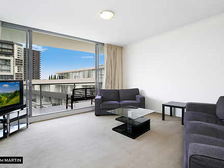 67/2 Hutchinson Walk, Zetland 2017, NSW Apartment Photo