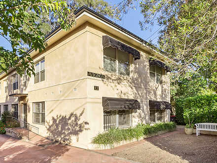 7/12 Prospect Road, Summer Hill 2130, NSW Apartment Photo