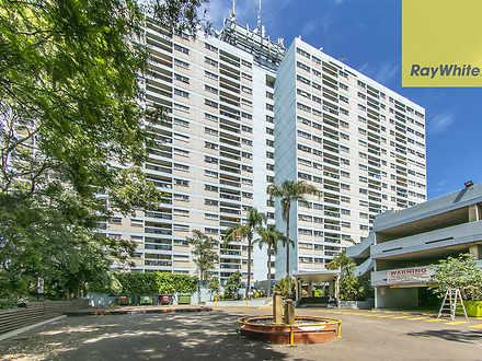 6A/15 Campbell Street, Parramatta 2150, NSW Apartment Photo