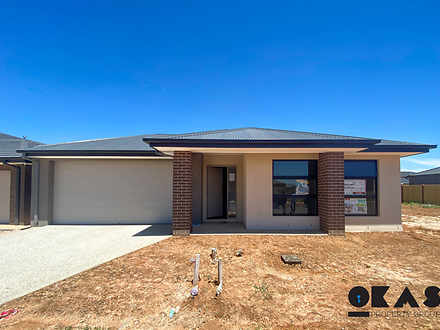 12 Nettle Way, Aintree 3336, VIC House Photo