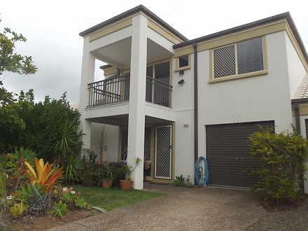 57A/1-7 Ridgevista Court, Reedy Creek 4227, QLD Townhouse Photo