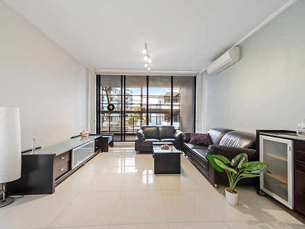 A409/11 Hunter Street, Waterloo 2017, NSW Apartment Photo
