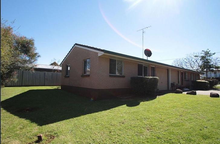 2/8 Tomkys Street, Rockville 4350, QLD Unit Photo