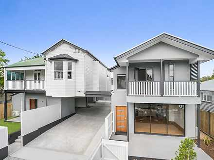 5/79 Waterton Street, Annerley 4103, QLD Townhouse Photo