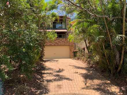 58 Orchard Terrace, St Lucia 4067, QLD House Photo