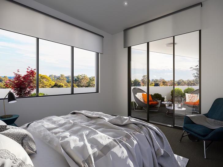 131/27 Yattenden Crescent, Baulkham Hills 2153, NSW Apartment Photo