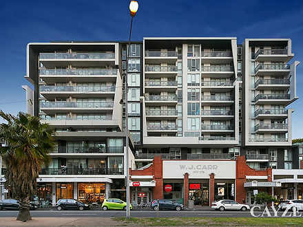 705/101 Bay Street, Port Melbourne 3207, VIC Apartment Photo