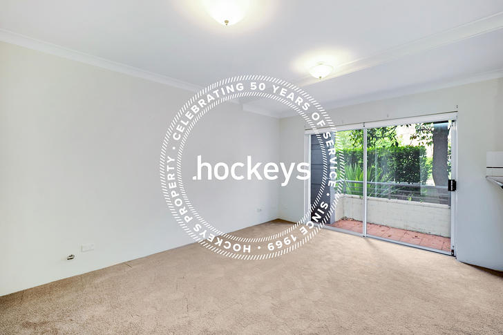 53/252 Willoughby Road, Naremburn 2065, NSW Apartment Photo