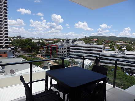 807/38 High Street, Toowong 4066, QLD Apartment Photo