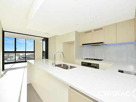 1002/3 Footbridge Boulevard, Wentworth Point 2127, NSW Apartment Photo
