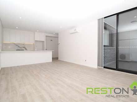 502/3 Balmoral Street, Blacktown 2148, NSW Apartment Photo