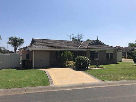 18 Kulaman Crescent, Glenmore Park 2745, NSW House Photo
