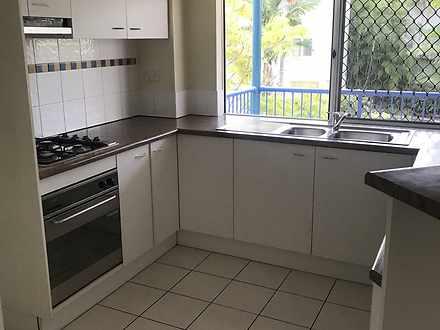 20/32 Cadell Street, Toowong 4066, QLD Apartment Photo