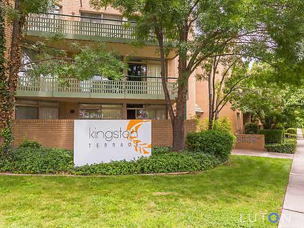 31/16 Eyre Street, Kingston 2604, ACT Apartment Photo