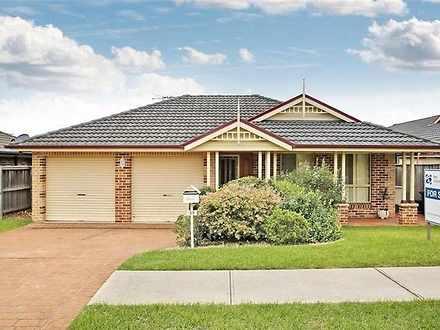 56 Montgomery Circuit, Narellan Vale 2567, NSW House Photo