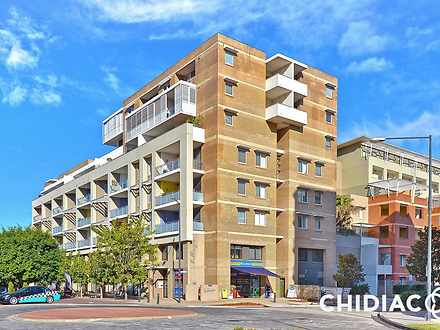 402/33 The Promenade, Wentworth Point 2127, NSW Apartment Photo
