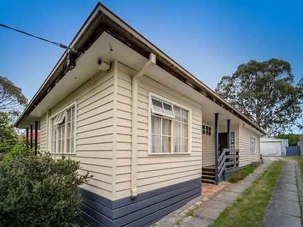 48 Maidstone Street, Ringwood 3134, VIC House Photo